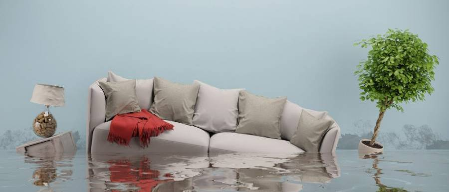 Как составить акт о затоплении квартиры из за протечки