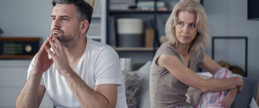 выселение после развода